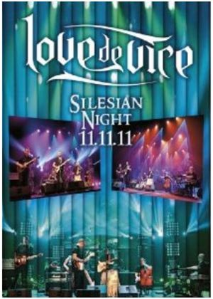 Love De Vice - Silesian Night 11.11.11 (+DVD)