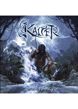 Kalter - Spiritual Angel (Music CD)