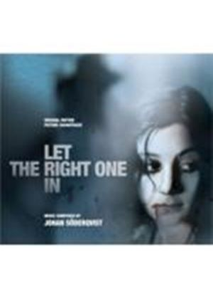 Various Artists - Let The Right One In [Digipak] (Music CD)