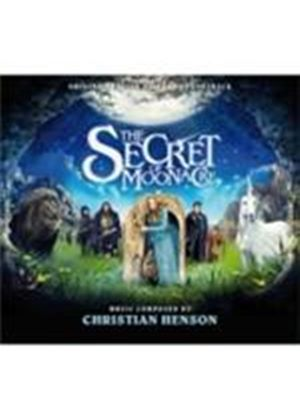 Christian Henson - Secret Of Moonacre, The (Music CD)