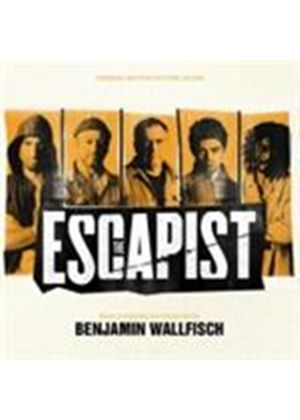 Various Artists - Escapist, The (Music CD)