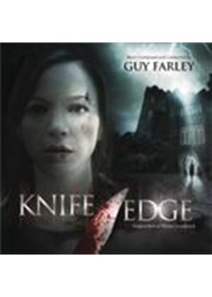 Various Artists - Knife Edge (Music CD)