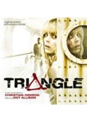 Various Artists - Triangle (Music CD)