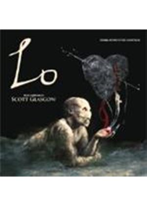Glasgow, Scott - Lo (Music CD)