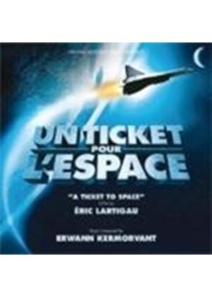 Various Artists - Un Ticket Pour L'Espace (Music CD)