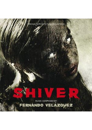 Various Artists - Shiver (Music CD)