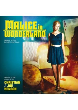 Various Artists - Malice In Wonderland (Music CD)