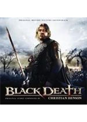 Various Artists - Black Death (Music CD)
