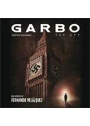 Various Artists - Garbo - The Spy (Music CD)