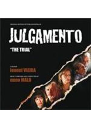 Various Artists - Julgamento (Music CD)