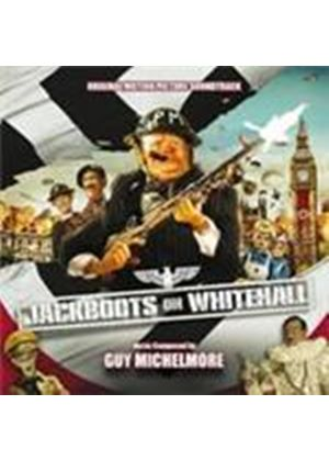 Various Artists - Jackboots On Whitehall (Music CD)
