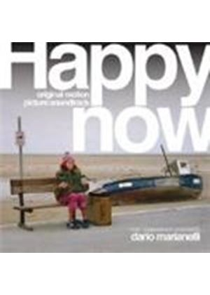 Marianelli, Dario - Happy Now (Music CD)
