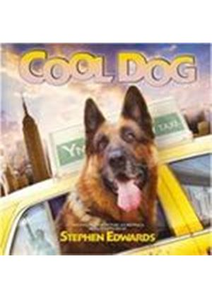 Stephen Edwards - Cool Dog (Music CD)