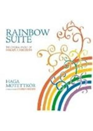 Mikael Carlsson - Rainbow Suite (The Choral Sounds of Mikael Carlsson/Original Soundtrack) (Music CD)