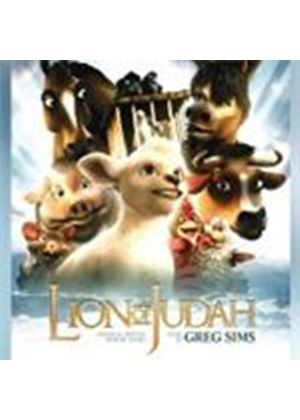 Greg Simms - Lion Of Judah (Original Soundtrack/Original Soundtrack) (Music CD)