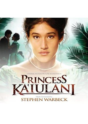 Stephen Warbeck - Princess Ka'iulani [Original Soundtrack] (Original Soundtrack) (Music CD)