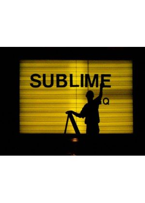 Michael Nyman: Sublime (Music CD)