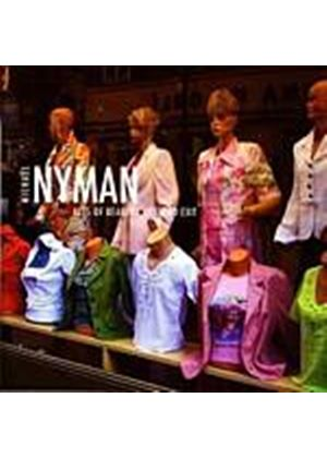 Michael Nyman - Exit No Exit, Acts Of Beauty (Music CD)