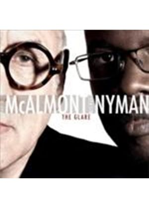 David McAlmont & Michael Nyman - Glare, The (Music CD)