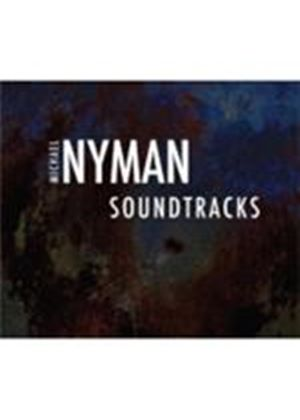 Nyman: Soundtracks (Music CD)