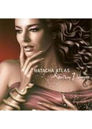 Natacha Atlas - Something Dangerous (Music CD)