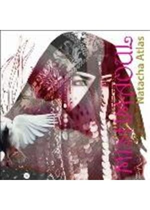 Natacha  Atlas - Mish Maoul (Music CD)