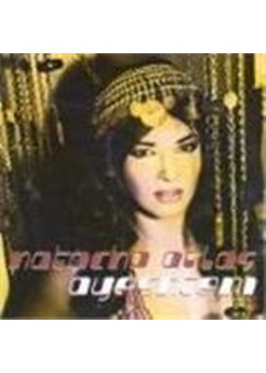 Natacha Atlas - Ayeshteni