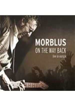 Morblus - On The Way Back (Music CD)