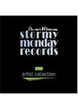 Various Artists - Stormy Monday Blues And Boogie Vol.3 (Music CD)