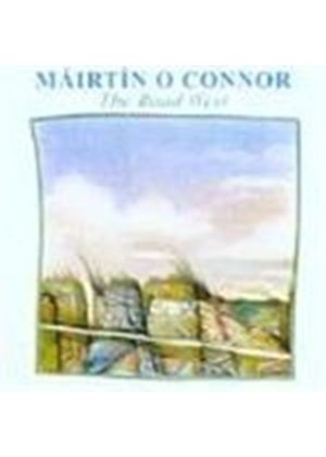 Mairtin O'Connor - Road West, The