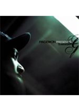 Pacewon - Presents Team Won Inc. (Music CD)