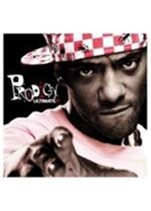 Prodigy - Ultimate P, The (Music CD)