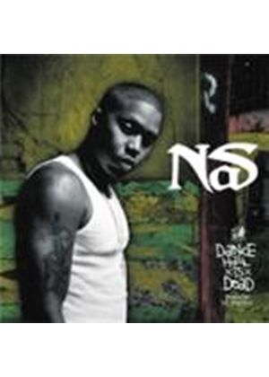 Nas - Dancehall Is Dead (Music CD)