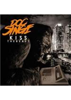 Doc Singe - Kiss Of The Beast (Music CD)