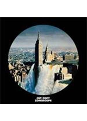 Cut Copy - Zonoscope (Music CD)