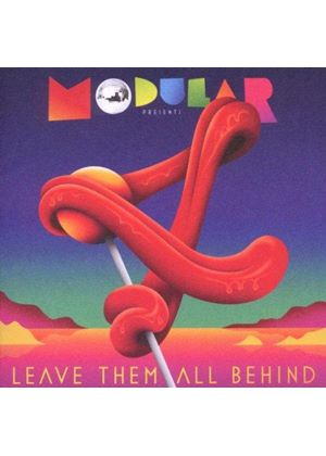 Various Artists - Leave Them All Behind (Music CD)