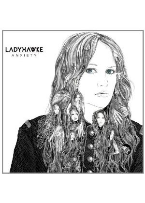 Ladyhawke - Anxiety (Limited Digipak) (Music CD)