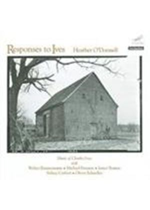 Responses to Ives [SACD] (Music CD)