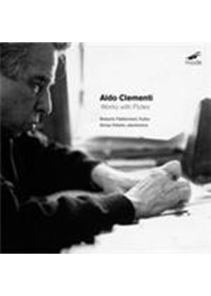 Clementi: Works with Flutes (Music CD)