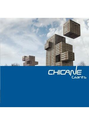Chicane - Giants (Music CD)