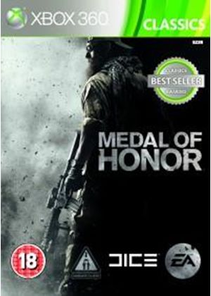 Medal of Honor - Classics (Xbox 360)