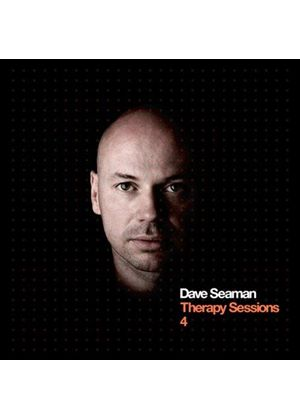 Dave Seaman - Therapy Sessions Vol. 4 [US Import]