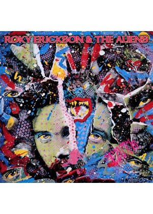 Roky Erickson - Five Symbols (Music CD)