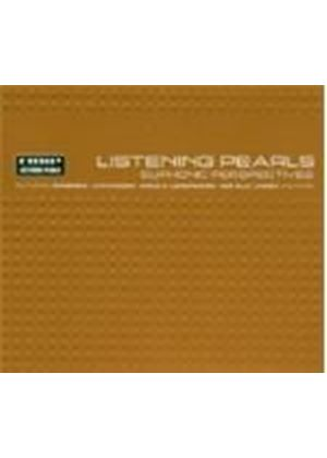 Various Artists - Listening Pearls - Euphonic Perspectives