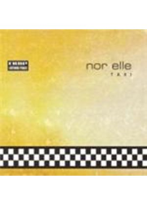 Nor Elle - Taxi (Music CD)