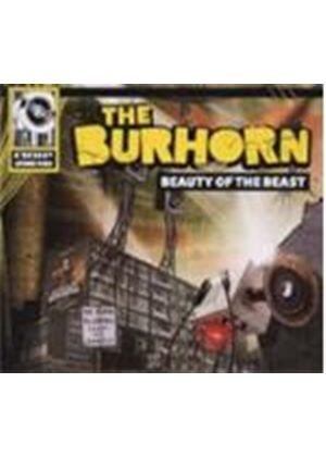Burhorn (The) - Beauty Of The Beast (Music CD)