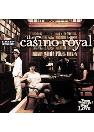 Casino Royale - From Portugal with Love (Music CD)