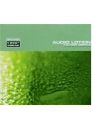 Audio Lotion - The Finer Essence