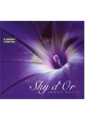 Sky D'Or - Inner Music (Music CD)