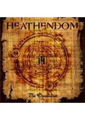 Heathendom - Symbolist, The (Music CD)